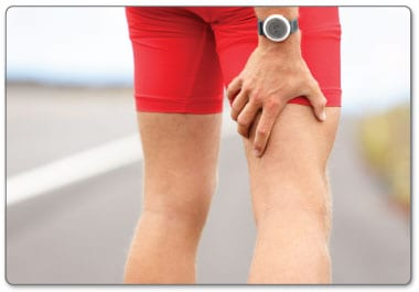 Rapid Recovery from Hamstring Injury - Tips & Techniques for