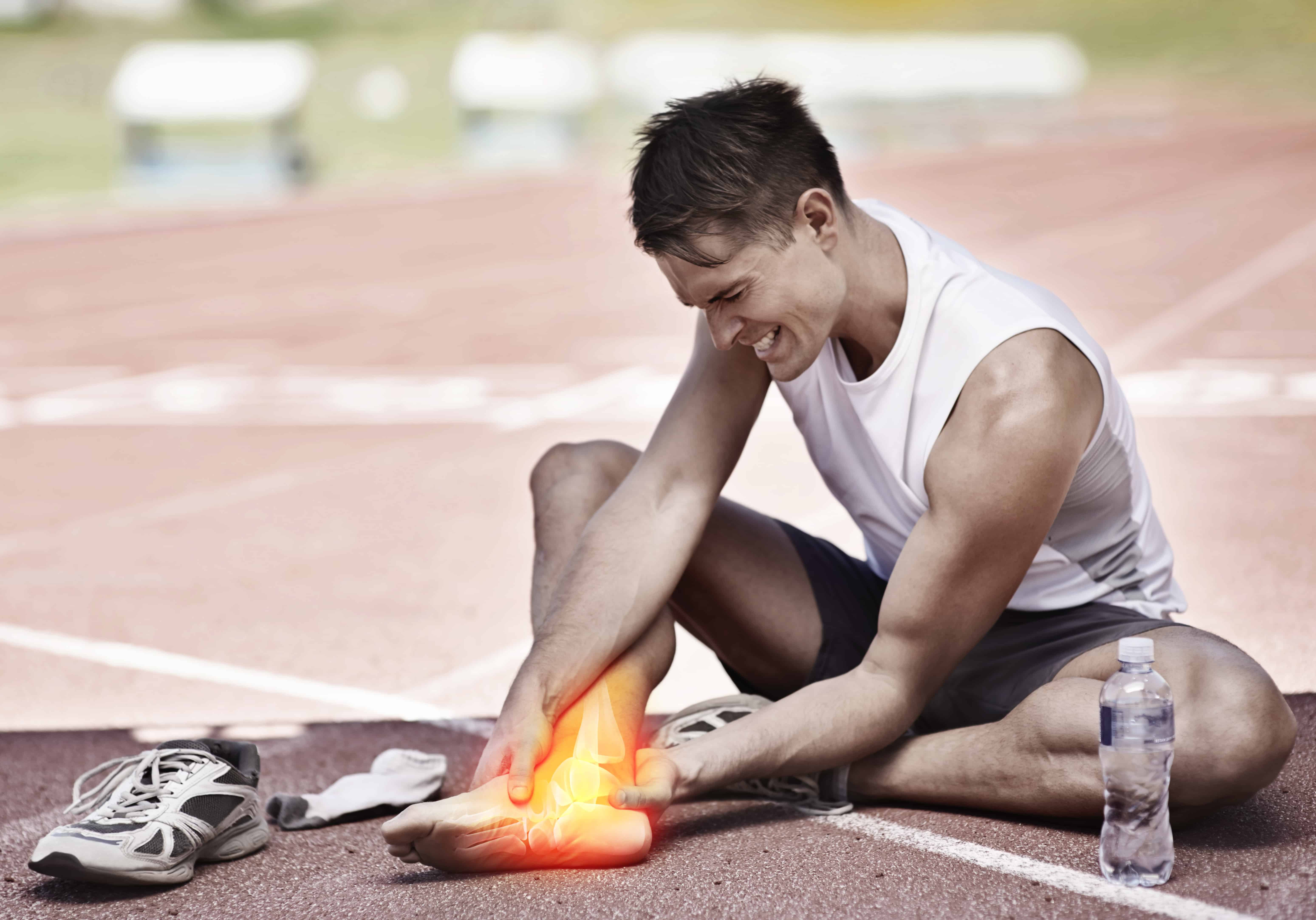 Fast natural options for pain relief and injury repair